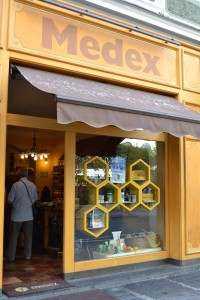 La boutique MEDEX