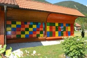 Rucher Slovène