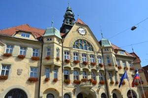 Hôtel de ville de Ptuj