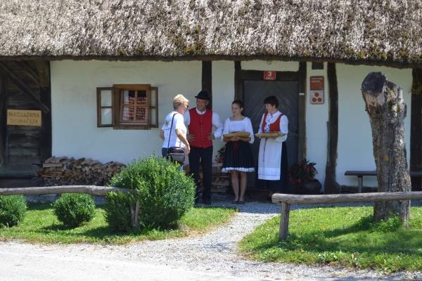 La maison de Matjaž