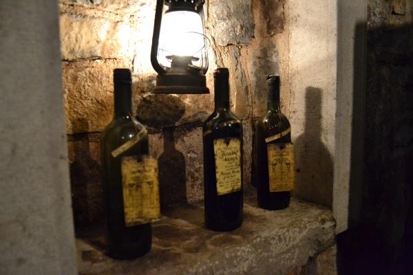 Vins anciens