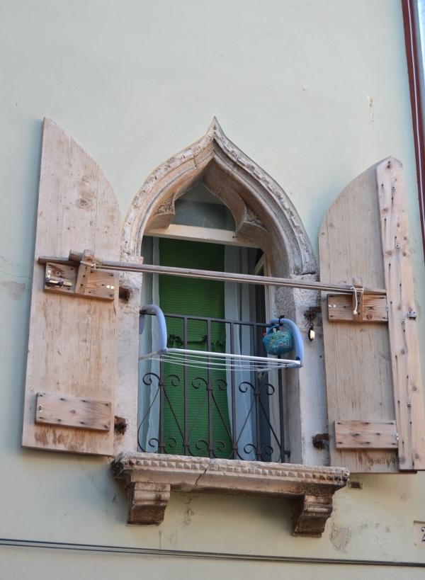 Les Véniciens, grands voyageurs ont ramené des idées de toute la méditerranée